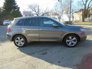 Used 2008 Acura RDX Tech Pkg for sale in Scarborough, ON