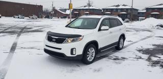 Used 2014 Kia Sorento EX for sale in Mascouche, QC