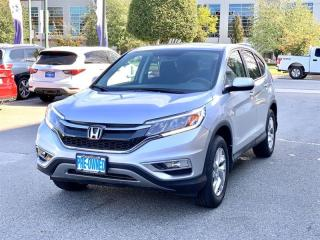 Used 2015 Honda CR-V EX AWD Local CR-V | No Claims | Best Seller for sale in Vancouver, BC