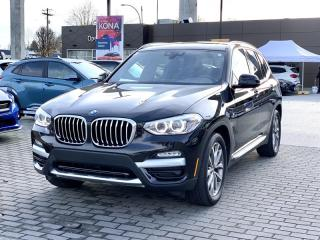 Used 2019 BMW X3 xDrive30i Premium Package | Pano Roof | New 10