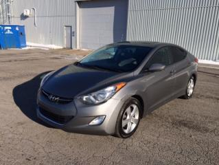 Used 2012 Hyundai Elantra Berline 4 portes, boîte manuelle, L for sale in Quebec, QC
