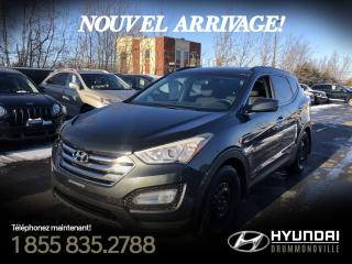 Used 2013 Hyundai Santa Fe PREMIUM AWD + GARANTIE + MAGS + WOW !! for sale in Drummondville, QC