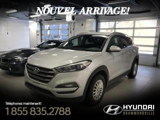 Used 2016 Hyundai Tucson PREMIUM AWD + MAGS + CAMERA + WOW !! for sale in Drummondville, QC