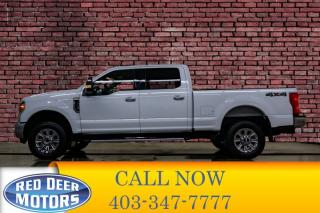 Used 2019 Ford F-250 4x4 Crew Cab XLT Nav Bcam for sale in Red Deer, AB