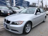 Used 2007 BMW 3 Series 323i for sale in Scarborough, ON