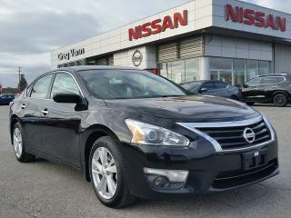 Used 2015 Nissan Altima 2.5 SV for sale in Cambridge, ON