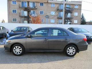 Used 2013 Toyota Corolla CE Air Vitres Cruise for sale in Ste-Thérèse, QC