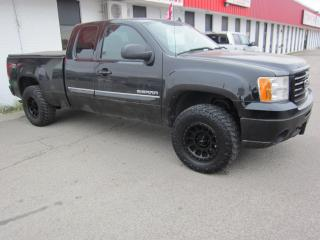Used 2011 GMC Sierra 1500 SLE $11,495 +HST +LIC FEE / 1 OWNER / 4X4 / UP HIGH for sale in North York, ON