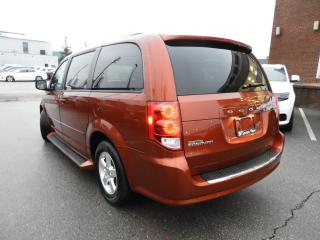 Used 2012 Dodge Grand Caravan SXT PLUS ALUMINUM WHEELS/REAR HEAT AND AIR/ ONLY 6 for sale in Concord, ON