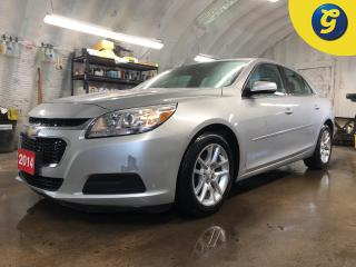 Used 2014 Chevrolet Malibu LT * Power sunroof * Leather/fabric interior * Remote start * On star * Power drivers seat * Automatic projection headlights * Keyless entry * Dual cl for sale in Cambridge, ON