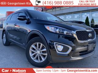 Used 2017 Kia Sorento LX | AWD | WARRANTY | HTD SEATS | for sale in Georgetown, ON