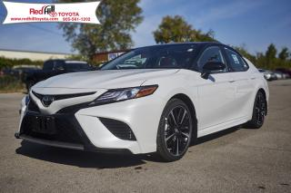New 2020 Toyota Camry XSE for sale in Hamilton, ON