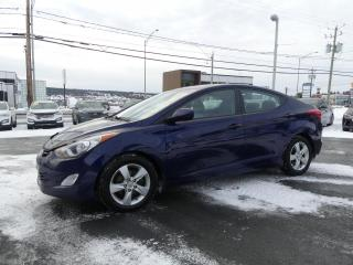 Used 2012 Hyundai Elantra GLS TOIT+MAGS 16'' for sale in St-Georges, QC