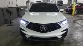 Used 2019 Acura RDX A-Spec Sh-Awd for sale in Laval, QC