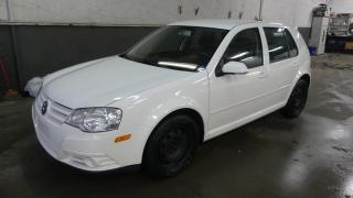 Used 2010 Volkswagen City Golf Hayon 4 portes BM for sale in Laval, QC