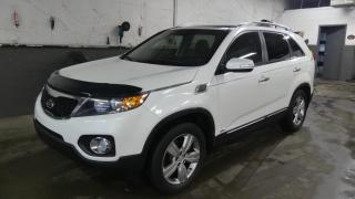 Used 2012 Kia Sorento V6,EX AWD for sale in Laval, QC