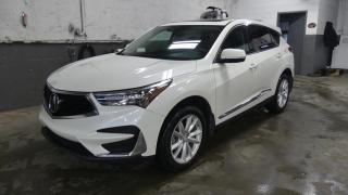 Used 2019 Acura RDX TECH SH-AWD for sale in Laval, QC