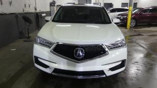 Used 2017 Acura MDX 4 portes SH-AWD for sale in Laval, QC