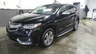 Used 2017 Acura RDX Elite AWD for sale in Laval, QC