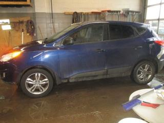 Used 2013 Hyundai Tucson GL for sale in Waterloo, ON