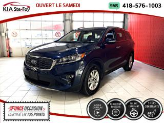 Used 2019 Kia Sorento EX *AWD *VOLANT ET SIÈGES CHAUFFANTS for sale in Québec, QC