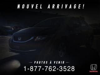 Used 2015 Honda Civic LX 4 portes, boîte automatique for sale in St-Basile-le-Grand, QC
