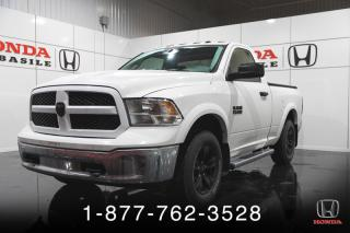 Used 2013 RAM 1500 Cabine ordinaire 2RM, 120,5 po ST for sale in St-Basile-le-Grand, QC