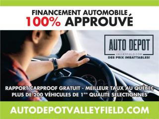 Used 2014 Kia Forte LX + GROUPE ELECTRIQUE for sale in Salaberry-de-Valleyfield, QC