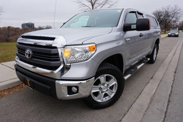 2014 Toyota Tundra 1 OWNER / NO ACCIDENTS / IMMACULATE / 5.7L BEAST