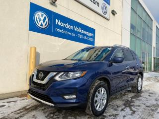 Used 2019 Nissan Rogue SV AWD - PRO-PILOT ASST. / SUNROOF for sale in Edmonton, AB