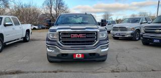Used 2016 GMC Sierra 1500 SLE for sale in Cambridge, ON