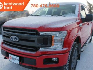 New 2020 Ford F-150 XLT Sports Pkg 302A 3.5L V6 Ecoboost 4X4 5.5