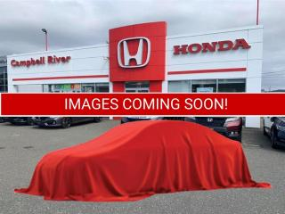 New 2020 Honda CR-V LX AWD - $245 B/W for sale in Campbell River, BC