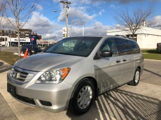 Used 2009 Honda Odyssey LX for sale in Toronto, ON