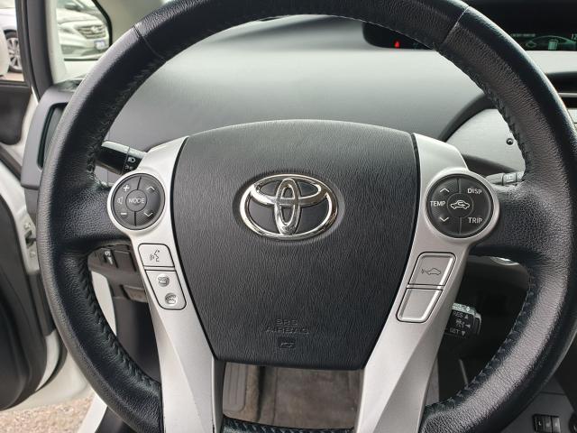 2014 Toyota Prius  Photo20