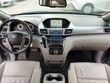 2011 Honda Odyssey Touring Photo47