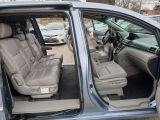 2011 Honda Odyssey Touring Photo52