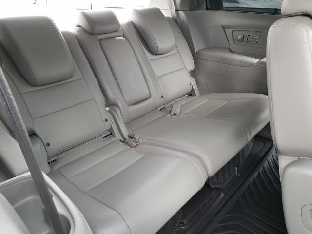 2011 Honda Odyssey Touring Photo20