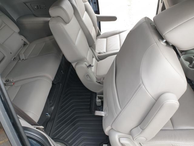 2011 Honda Odyssey Touring Photo21