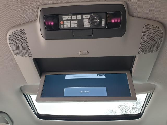 2011 Honda Odyssey Touring Photo25