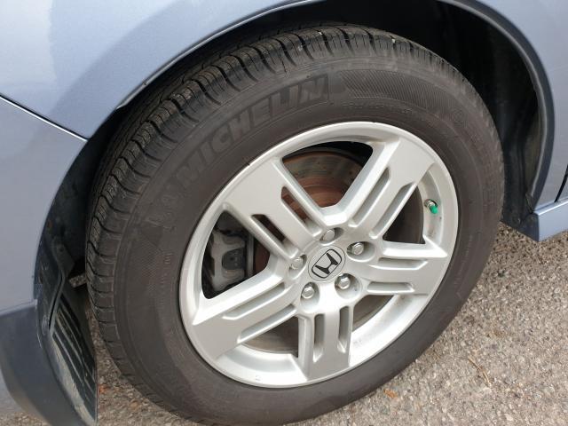 2011 Honda Odyssey Touring Photo33