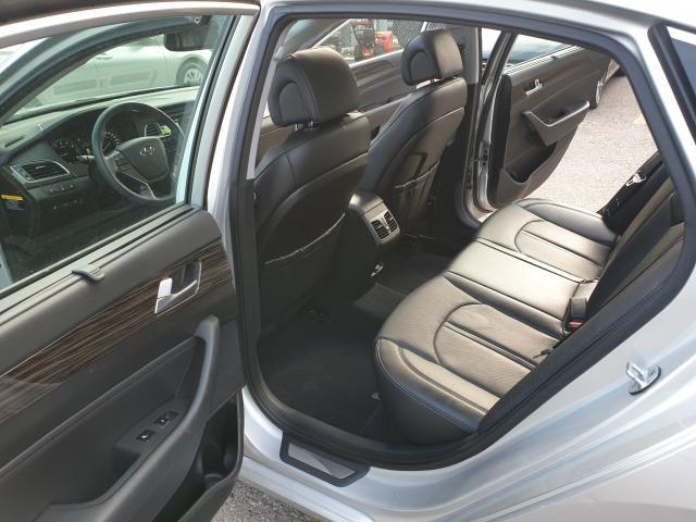 2015 Hyundai Sonata 2.4L Limited Photo12
