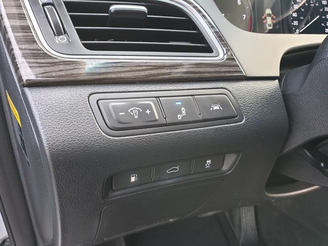 2015 Hyundai Sonata 2.4L Limited Photo21