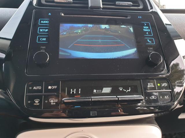 2016 Toyota Prius Two Photo16