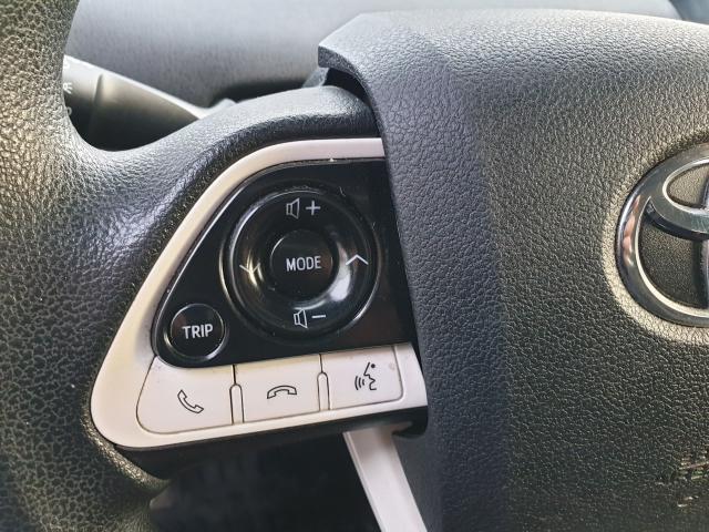 2016 Toyota Prius Two Photo19