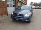 Photo of Blue 2009 Toyota RAV4