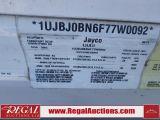 2015 Jayco JAY FLIGHT SLX 267 BHSW TRAVEL TRAILER