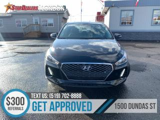 Used 2019 Hyundai Elantra GT for sale in London, ON