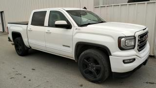 Used 2017 GMC Sierra 1500 SLE for sale in Listowel, ON