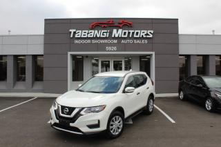 Used 2017 Nissan Rogue NO ACCIDENTS I HEATED SEATS I REAR CAM I KEYLESS ENTRY I BT for sale in Mississauga, ON